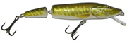 Salmo Pike Jointed 11 cm